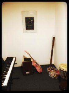 Eveil musical - BPM Music - Haute-Savoie
