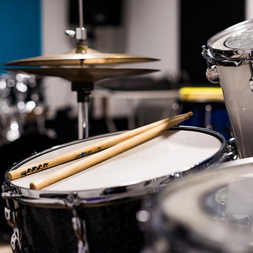 BPM Music - Les équipements