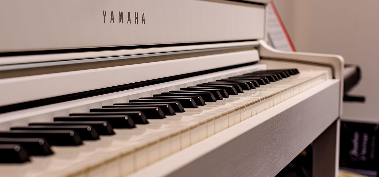 BPM Music - Cours de piano - Thonon les Bains