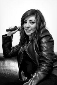 Estelle Guardia - Professeur de chant chez BPM Music, Thonon-Les-Bains