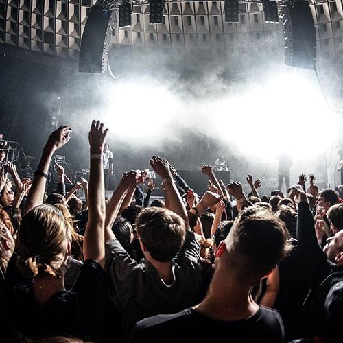 BPM Music : nos évènements musicaux en photos