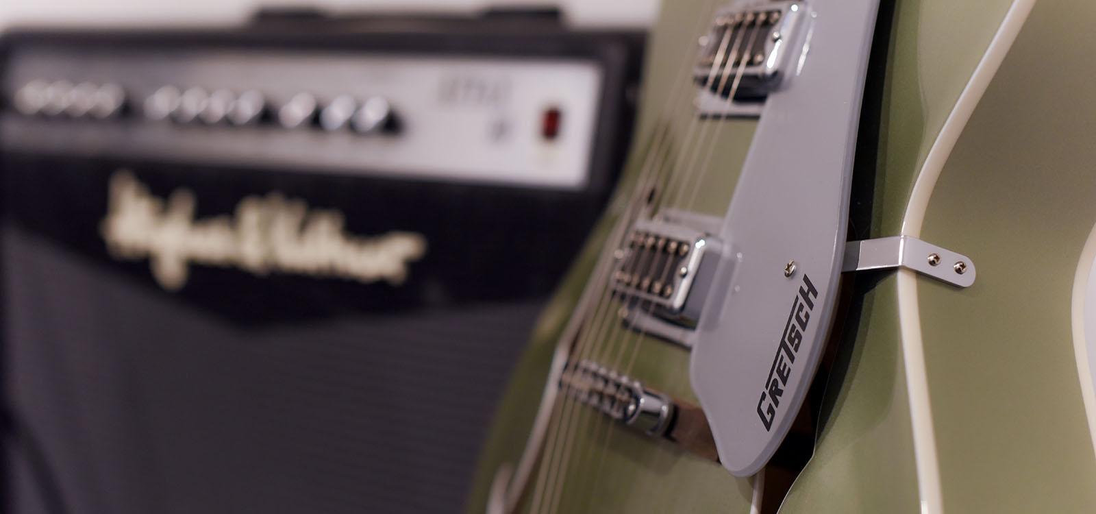 BPM Music - Leçons de guitare et de basse au coeur de Thônon