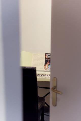Initiation au piano - Thonon-les-Bains - BPM Music