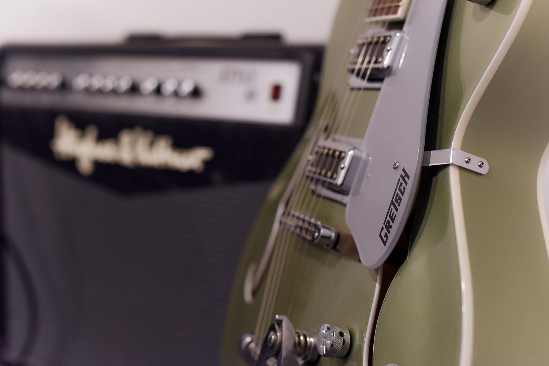 Cours de guitare - BPM Music - Thonon-les-Bains