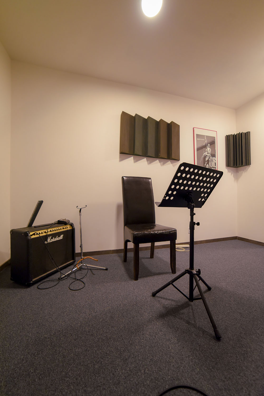 Leçon de guitare - BPM Music - Thonon-les-Bains