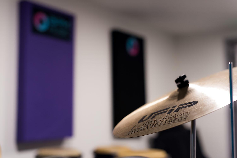 Cours de batterie et percussions - BPM Music - Thonon-les-Bains