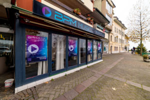 BPM Music - Porte ouverte le samedi 8 septembre 2018