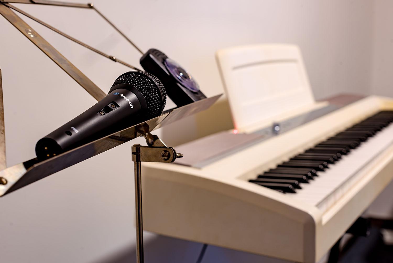 Cours de chant - BPM Music - Thonon-les-Bains