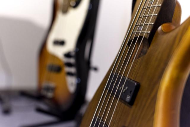 Cours de basse - BPM Music - Thonon-les-Bains