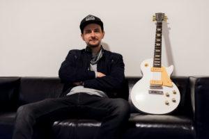 Ludo Romero, prof de guitare - BPM Music