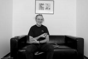 Denis Malterre - professeur d'harmonica chez BPM Music, Thonon