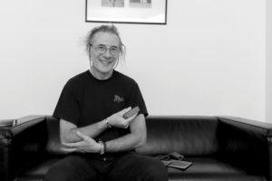 Denis Malterre, harmonica, tempo et envie