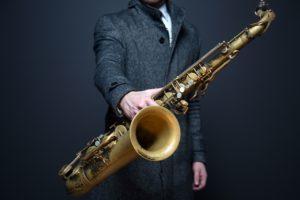 Cours de saxophone àl'école de musiques actuelles BPM Music Thonon