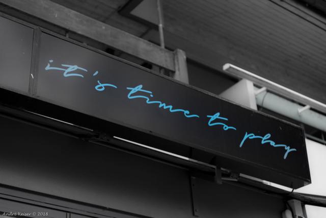 Locaux de BPM Music - Cours de batterie, basse, guitare, piano, harmonica et chant - Thonon